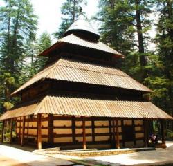 Himachal Taxi Tour with Amritsar