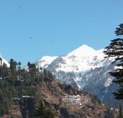 Himachal Honeymoon Package From Delhi