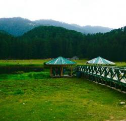 DHARAMSHALA DALHOUSIE TAXI TOUR FROM DELHI